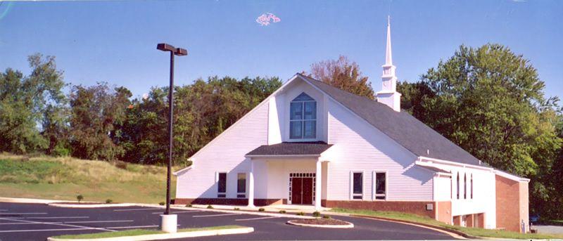 Mt. Zion 1st African Baptist